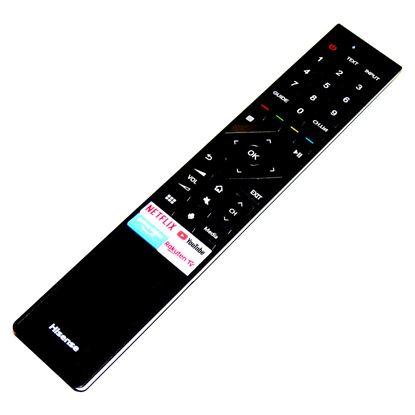 Obrázek Dálkový ovladač TV - Hisense ERF3A72