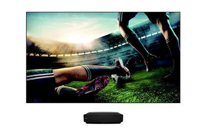 Obrázek Laserová televize Hisense 100L5F