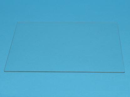 Obrázek Originální 1. police z vrchu v mrazničce - levá část Hisense H2023442