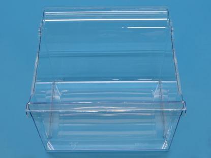 Obrázek Originální 1. šuplík z vrchu v chladničce Hisense H2001532