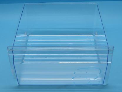 Obrázek Originální 1. šuplík z vrchu v chladničce Hisense H4084159