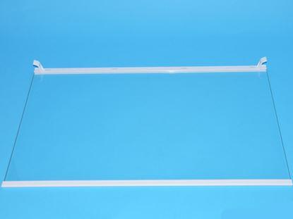 Obrázek Originální 1.,2.,3., police z vrchu v chladničce - pravá část Hisense H1888629
