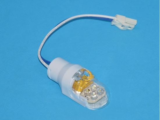 Obrázek z Originální žárovka do ledničky Hisense H1635757