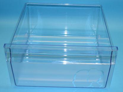 Obrázek Originální 1. šuplík z vrchu v chladničce Hisense H1645649