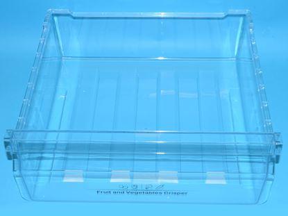Obrázek Originální 1. šuplík z vrchu v chladničce Hisense H1634770