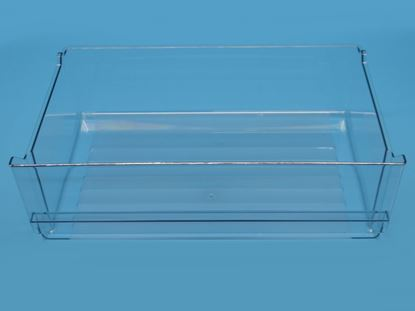 Obrázek Originální 1. šuplík z vrchu v chladničce Hisense H1940086