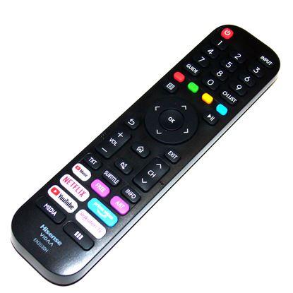 Obrázek Dálkový ovladač TV - Hisense EN2G30H