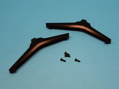 Obrázek Stand Hisense H32A5100   L+P noha + 4 šrouby