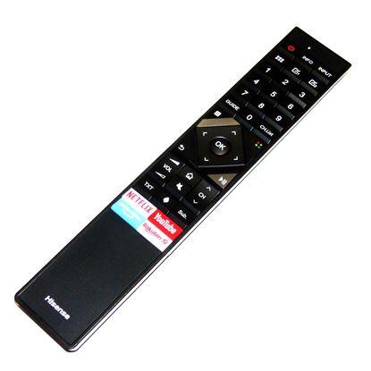 Obrázek Dálkový ovladač TV - Hisense ERF3A70