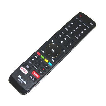 Obrázek Dálkový ovladač TV - Hisense EN3Y39H
