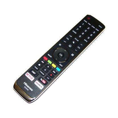 Obrázek Dálkový ovladač TV - Hisense EN3D39