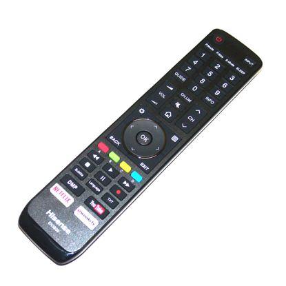 Obrázek Dálkový ovladač TV - Hisense EN3B39