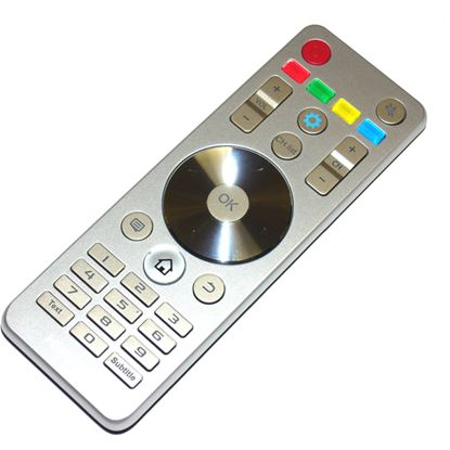 Obrázek Dálkový ovladač TV - Hisense EN3A31