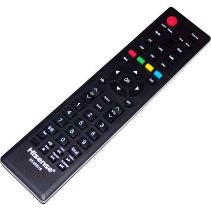 Obrázek Dálkový ovladač TV - Hisense ER-22601B