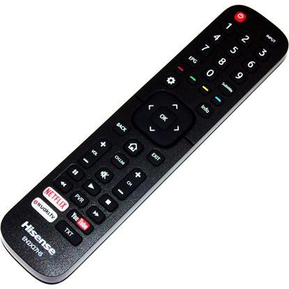 Obrázek Dálkový ovladač TV - Hisense EN2X27HS  náhrada EN2D27